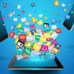 Promocija mobilne aplikacije