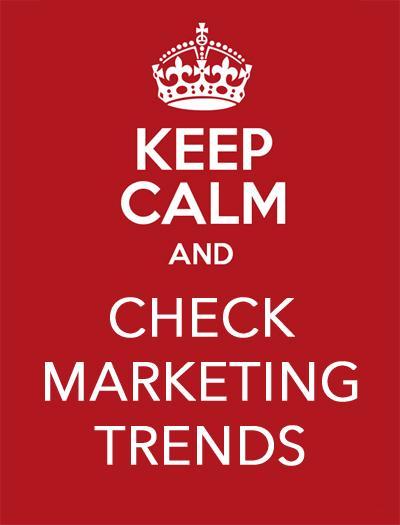 Trendi marketing, odnosi z javnostmi